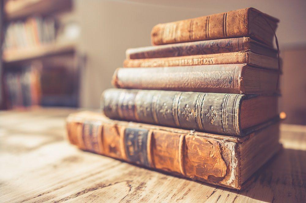 bookmarin блог о книгах